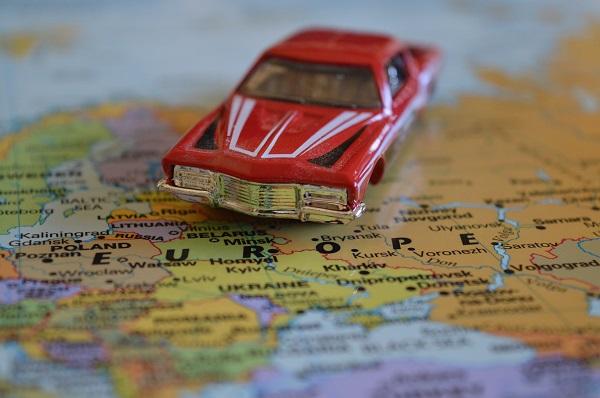 starannie zaplanuj podróż