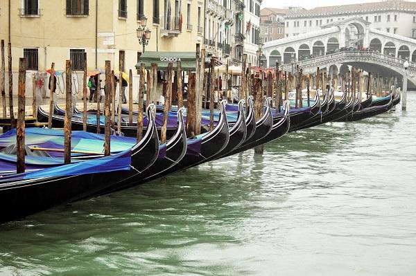 Wenecja destynacja nie dla rodzin
